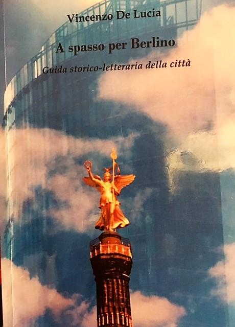 Presentazione libro A spasso per Berlino