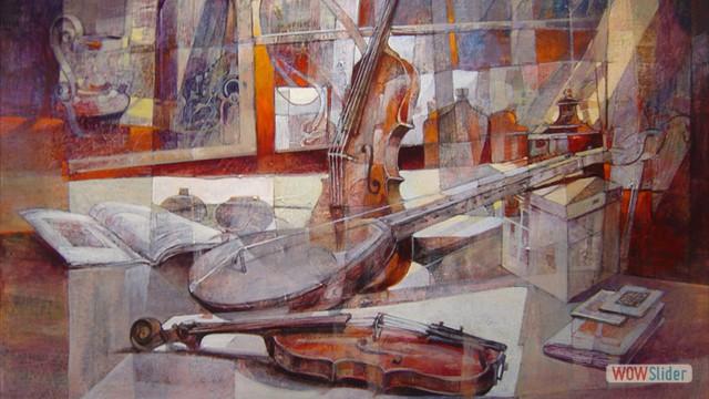 04-Violini   100x81