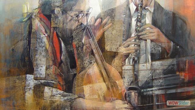 10-Duo con viola e     clarinetto 90x90