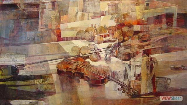 02-Violino e altre cose   100x100